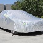 Bạt phủ ô tô phản quang