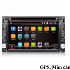 &rgb(2, 7, 2);ầu DVD GPS Cảm ứng