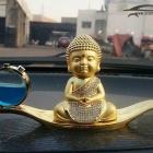 Nước Hoa Ô tô Tượng Phật
