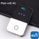 Phát wifi 4G,LTE