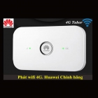 Phát wifi 4G E5573 Huawei