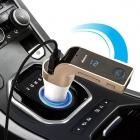Car 7 Bluetooth
