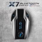 X7 Bluetooth Ô tô