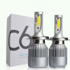 Đèn Led Pha Cos C6