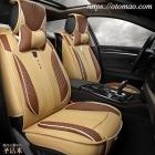 Áo ghế ô tô 6D