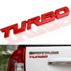 Logo Turbo, 4X4w
