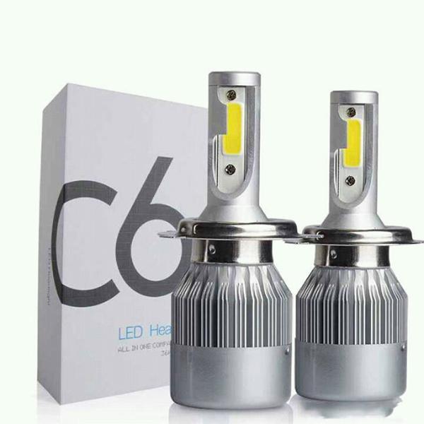 Đèn pha cos C6