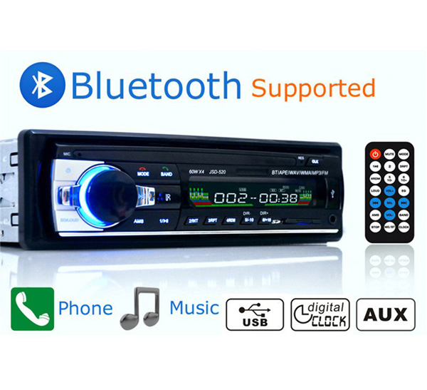 mp3 usb bluetooth oto