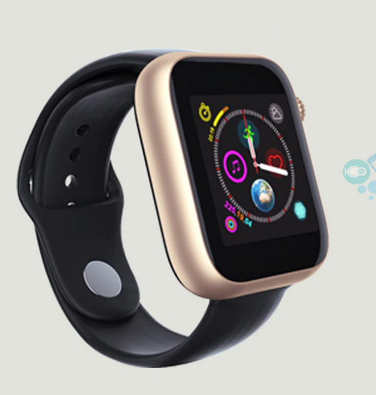 smart watch gia si
