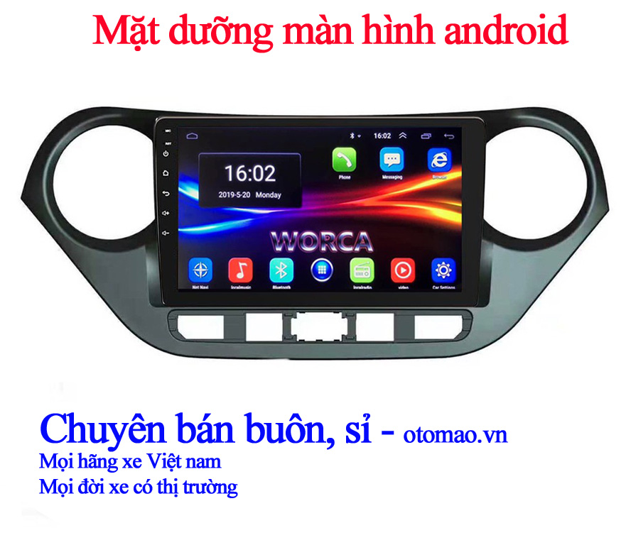 mat duong man android